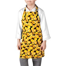 Pint Size Chef Aprons (8650) - Designed and Made for Children