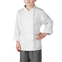 Pint Size Chef Jackets (8700) - Designed and Made for Children