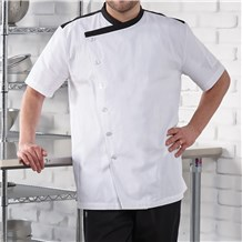 Trek Chef Jacket (CW1373)
