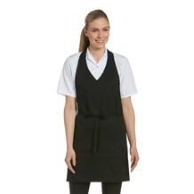 2-Pocket Tuxedo Apron (CW1663)