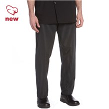 Traditional Poly Blend Chef Pant (CW3165)