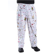 Ultimate Cotton Chef Pants (CW3500H) [Christmas Recipe]