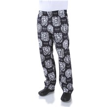 Ultimate Cotton Chef Pants (CW3500H) [Seasonal-Limited]