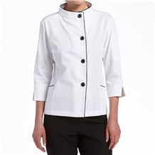 Vogue Chef Coat (CW4461)