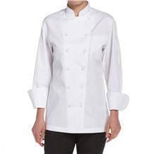 Women's Classic Executive Chef Coat (CW5695)