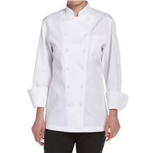 Women's Classic Executive Chef Coat (CW5695)