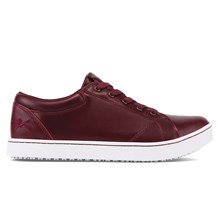 Women's Mozo Mavi Leather Shoe (CW7335)