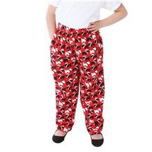Pint Size Cotton Chef Pants (8200) [Seasonal-Limited]