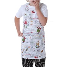 Pint Size Chef Aprons (CW8650) [Seasonal-Limited]