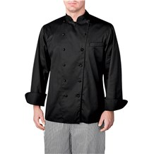 -Tall Executive Royal Cotton Chef Coat (410T)