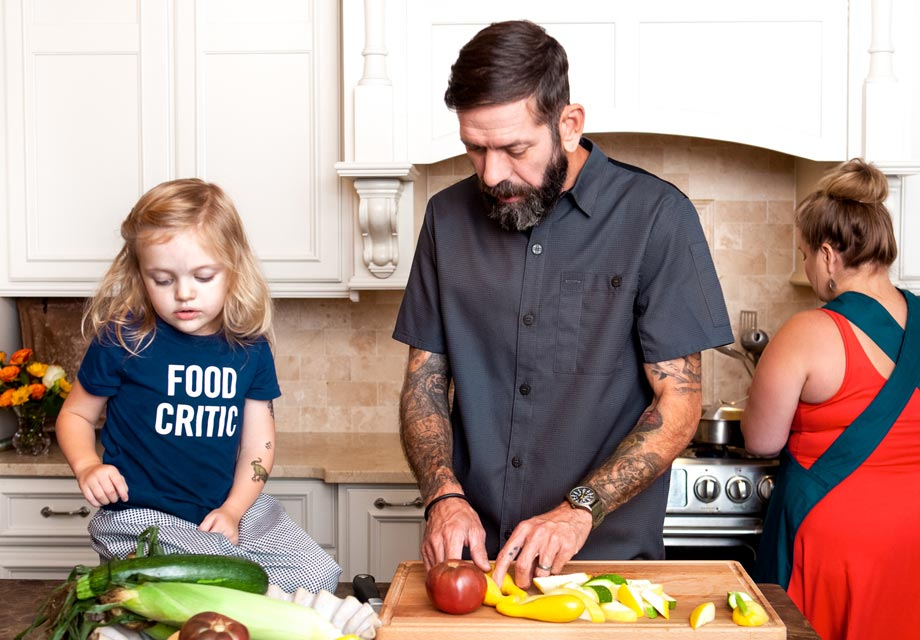 2021 New Chefwear At Home Collection