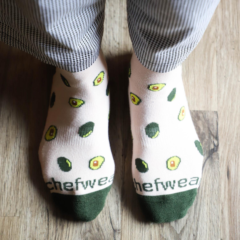 Performance Crew Socks (CW7960)