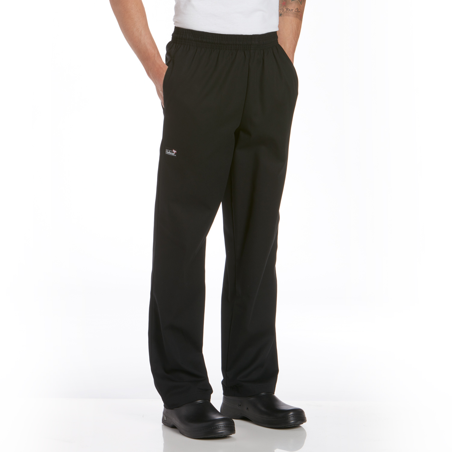 Best Seller - Chefwear (Chef Wear) Ultimate Cotton Blend Chef Pants (3700)