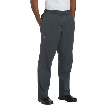 Unisex Classic Stretch Ripstop Elastic Waist Pant (CW3101)