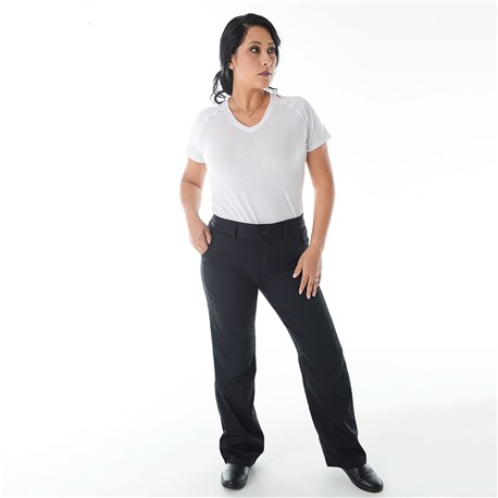 Women's Modern Stretch Performance Chef Pant (CW3153)