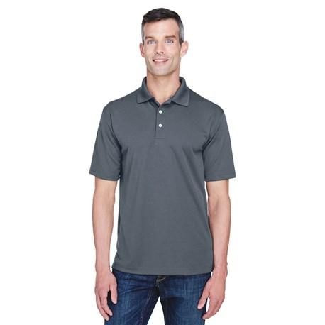 Men's Slim Short Sleeve Performance Polo (CW4605)