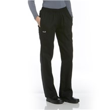 Best Seller - Chefwear (Chef Wear) Women's Cotton Low Rise Chef Pants (3150)