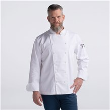 CW5690-CW40-01_Chefwear-Executive-Chef-Coat_White