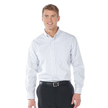 Men's L/S Double Stripe Shirt (CW1347)