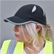 Curbside Reflective Hat (CW1480)