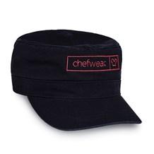 Journeyman's Chefwear Logo Cap (CW1483)