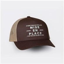 Mise Logo Trucker Cap (CW1487)