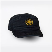 No Crying Journeyman Cap (CW1488)