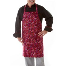 Classic Cotton Bib Apron (CW1650H) [Seasonal-Limited]
