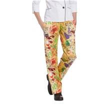 Women's Classic Ultimate Cotton Chef Pant (CW3150)