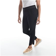 Women's Modern Stretch Ankle Performance Pant with Comfort Waist (CW3154)