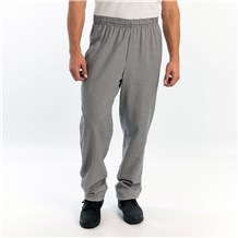 Unisex Classic Cotton Blend Chef Pant (CW3165)