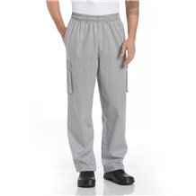 Cargo Cotton Chef Pants (3200)