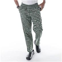 Unisex Classic Ultimate Cotton Chef Pant (CW3500) - Prints