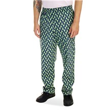 Unisex Classic Ultimate Cotton Chef Pant (CW3500H) [Ditsy Tree]