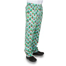 Ultimate Cotton Chef Pants (CW3500H) [Cupcake Tree]