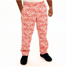 Ultimate Cotton Chef Pants (CW3500H) [Holiday Collage]