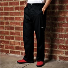 Men's Modern Cotton Flat Front Pant (CW3520)