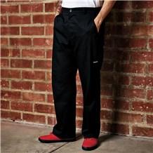 Men's Cotton Flat Front Pant (CW3520)