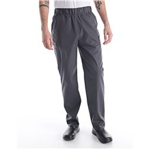 Unisex Modern Essential Pull-On Cargo Chef Pant (CW3540)