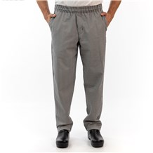 Unisex Classic Cotton Blend Chef Pant (CW3700)