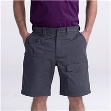 Men's Modern Stretch Ripstop Cargo Chef Short (CW3820)