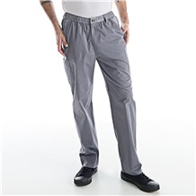 Unisex Modern Quick Cool Chef Pant (CW3910)