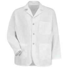 Men's Waiter Coat (CW4010)