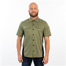 Prime Chef's Work Shirt (CW4322)