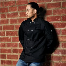 Men's Modern Fit Primary Chef Jacket (CW4411)