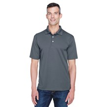 Men's Slim Short Sleeve Performance Polo (CW4605)