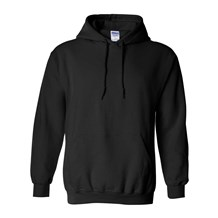 Hooded Sweatshirt (CW4610)