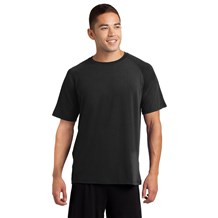 Men's Slim Sport-Tek Performance Crew Neck (CW4621)