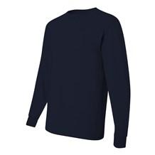 Long Sleeve 50/50 T-Shirt (CW4629)