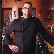 Mixologist Bar Jacket (CW4938)